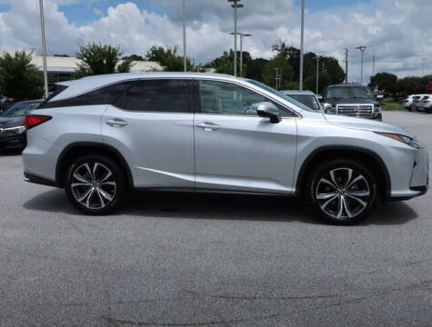 2018 Lexus RX 350L for sale at Southern Auto Solutions - BMW of South Atlanta in Marietta GA