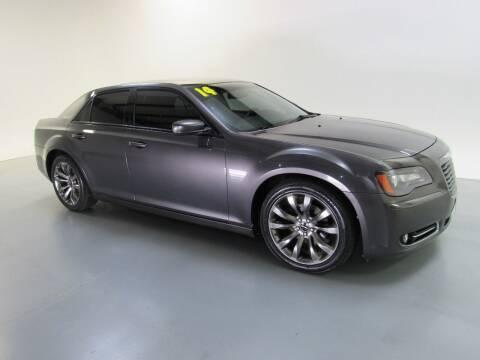 2014 Chrysler 300 for sale at Salinausedcars.com in Salina KS