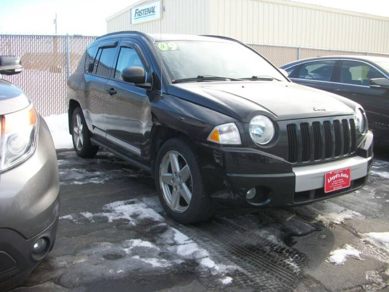 2014 Jeep Patriot for sale at Lloyds Auto Sales & SVC in Sanford ME