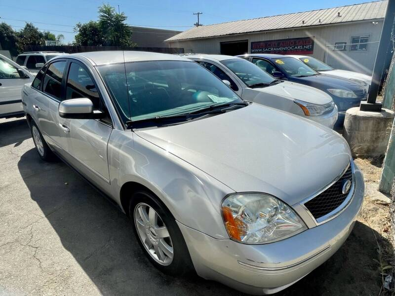 2006 Ford Five Hundred for sale at River City Auto Sales Inc in West Sacramento CA