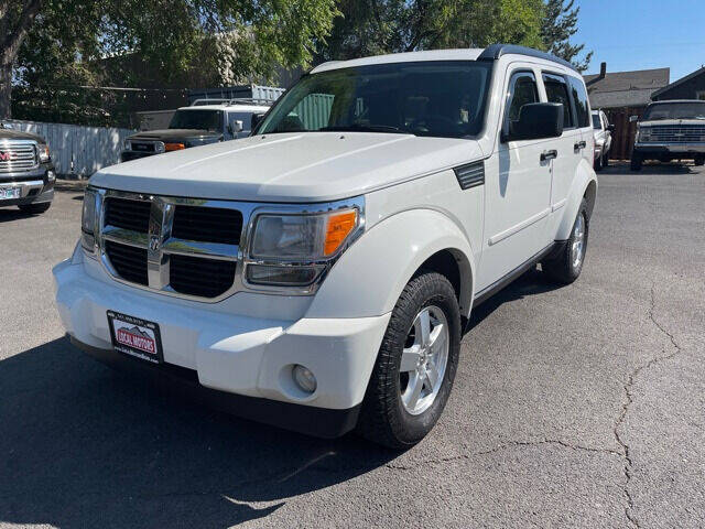 2009 Dodge Nitro for sale at Local Motors in Bend OR