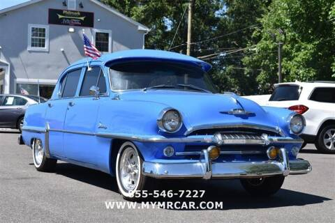 1954 Plymouth Acclaim for sale at Mr. Car LLC in Brentwood MD