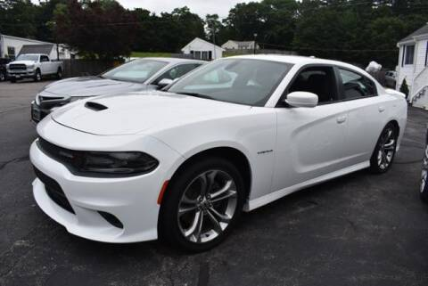 2020 Dodge Charger for sale at AUTO ETC. in Hanover MA