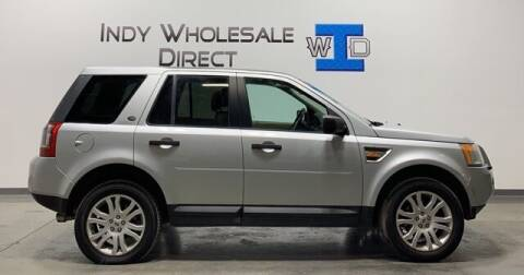 2008 Land Rover LR2 for sale at Indy Wholesale Direct in Carmel IN