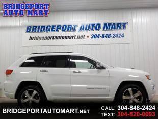 2015 Jeep Grand Cherokee for sale at Bridgeport Auto Mart in Bridgeport WV