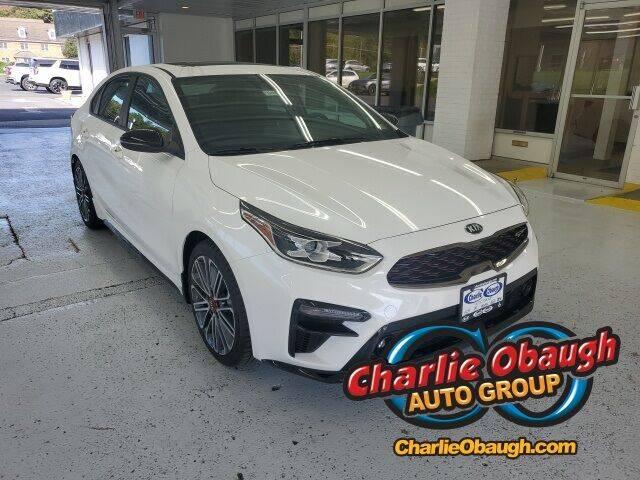 2021 Kia Forte for sale in Staunton, VA
