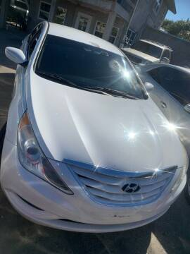 2012 Hyundai Sonata for sale at Track One Auto Sales in Orlando FL