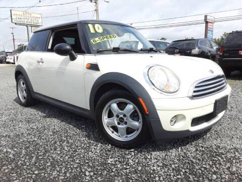 2010 MINI Cooper for sale at Auto Headquarters in Lakewood NJ