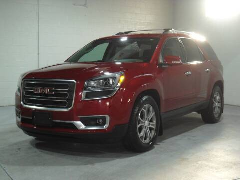 2014 GMC Acadia for sale at Ohio Motor Cars in Parma OH