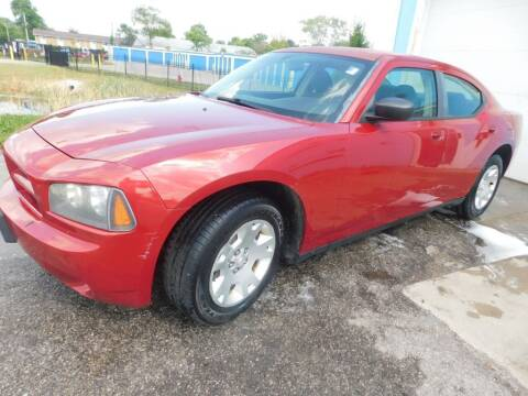 2007 Dodge Charger for sale at Safeway Auto Sales in Indianapolis IN