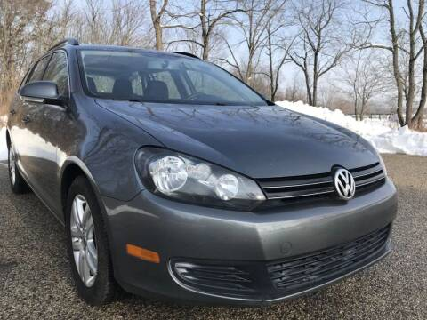 2011 Volkswagen Jetta for sale at Route 41 Budget Auto in Wadsworth IL