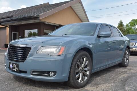 2014 Chrysler 300 for sale at Atlas Auto in Grand Forks ND