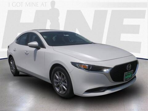 2020 Mazda Mazda3 Sedan for sale at John Hine Temecula - Mazda in Temecula CA