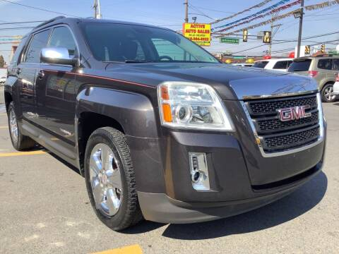 2014 GMC Terrain for sale at Active Auto Sales in Hatboro PA