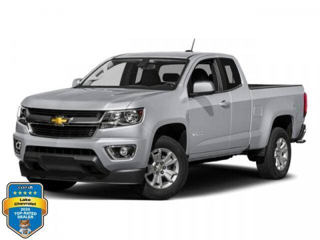 2018 Chevrolet Colorado for sale in Milwaukee, WI