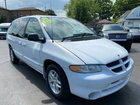 1999 Dodge Grand Caravan for sale at Streff Auto Group in Milwaukee WI