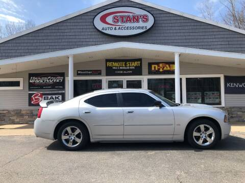 2009 Dodge Charger for sale at Stans Auto Sales in Wayland MI