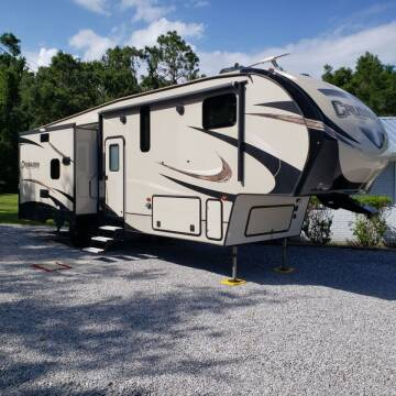 2017 CRUSADER 315RST for sale at Bay RV Sales - Towable RV`s in Lillian AL