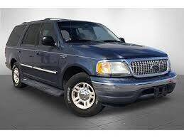 2000 Ford Expedition for sale at TROPICAL MOTOR SALES in Cocoa FL