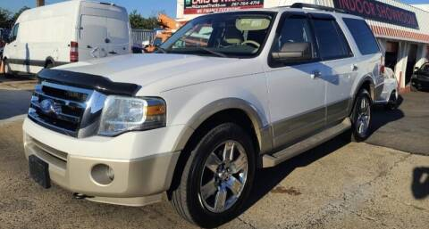 2010 Ford Expedition for sale at PA Auto World in Levittown PA
