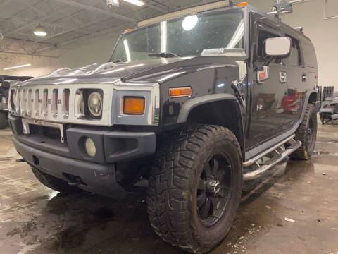 2003 HUMMER H2 for sale at Paley Auto Group in Columbus OH