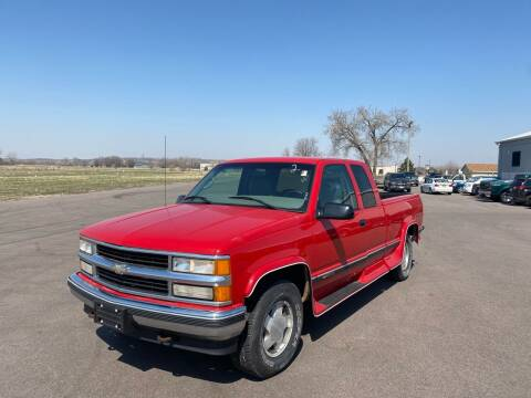 1997 Chevrolet C/K 1500 Series for sale at De Anda Auto Sales in South Sioux City NE