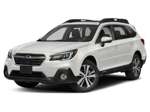 2018 Subaru Outback for sale at Douglass Automotive Group - Douglas Subaru in Waco TX