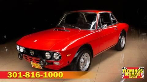 1976 Lancia Fulvia