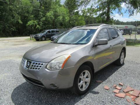 2009 Nissan Rogue for sale at Bullet Motors Charleston Area in Summerville SC