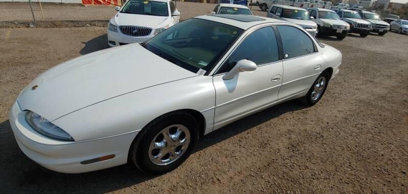 1999 Oldsmobile Aurora for sale at ACE AUTO SALES in Lake Havasu City AZ