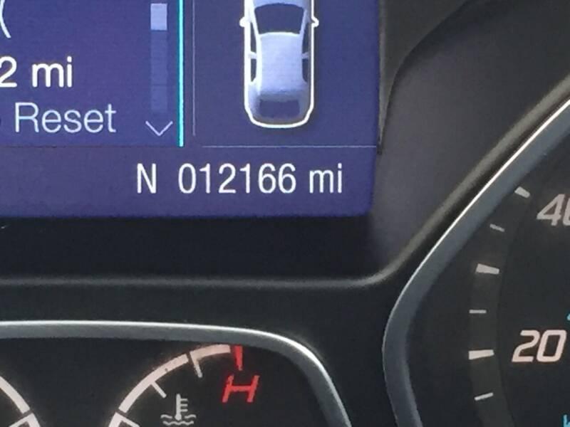2014 Ford Focus SE 4dr Sedan - Urbandale IA