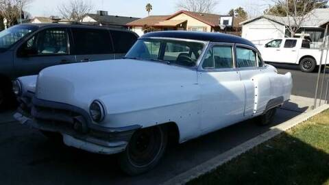 1952 Cadillac Series 62 for sale at Haggle Me Classics in Hobart IN