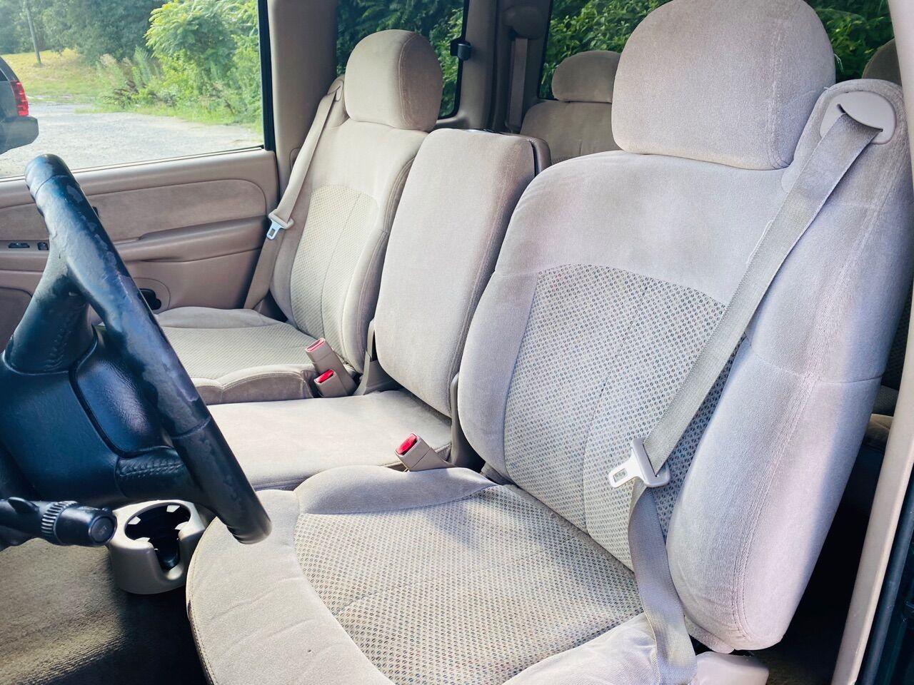 ChevroletSilverado 150011
