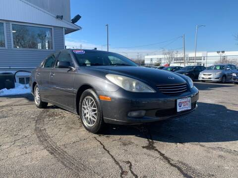 2004 Lexus ES 330 for sale at 355 North Auto in Lombard IL