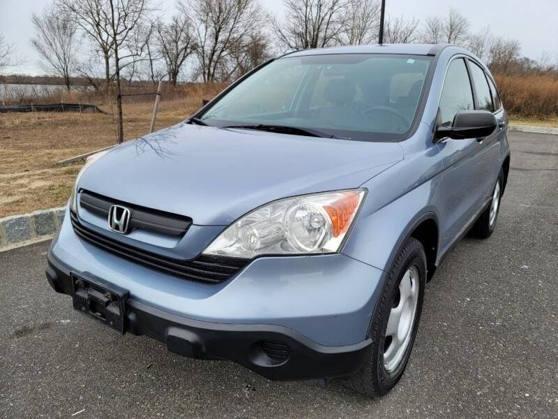 2009 Honda CR-V for sale at DISTINCT IMPORTS in Cinnaminson NJ
