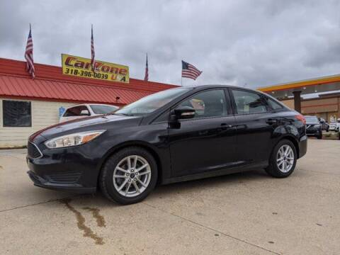 2016 Ford Focus for sale at CarZoneUSA in West Monroe LA