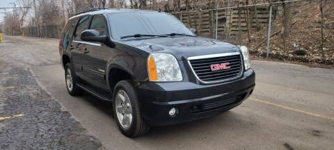 2013 GMC Yukon for sale at U.S. Auto Group in Chicago IL