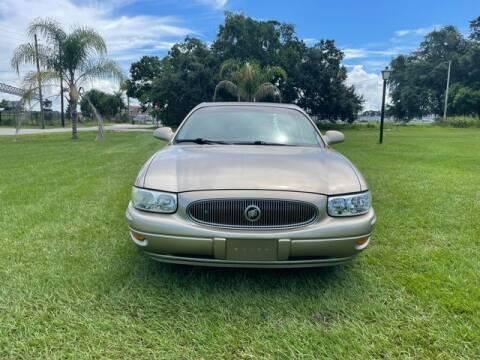 2005 Buick LeSabre for sale at AM Auto Sales in Orlando FL