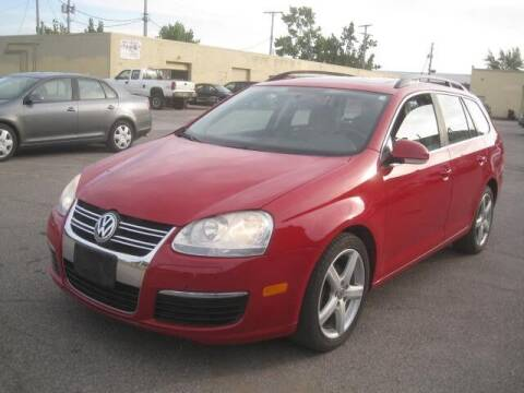 2009 Volkswagen Jetta for sale at ELITE AUTOMOTIVE in Euclid OH