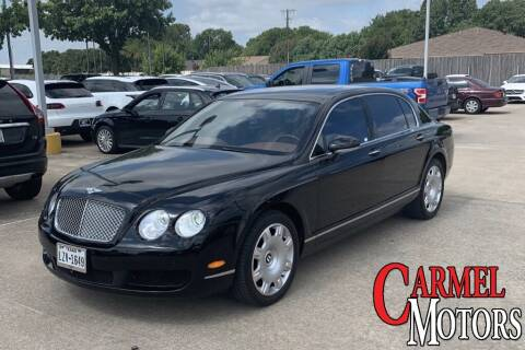 2006 Bentley Continental for sale at Carmel Motors in Indianapolis IN