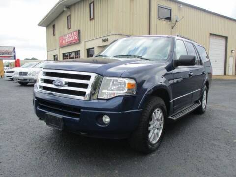2011 Ford Expedition for sale at Premium Auto Collection in Chesapeake VA