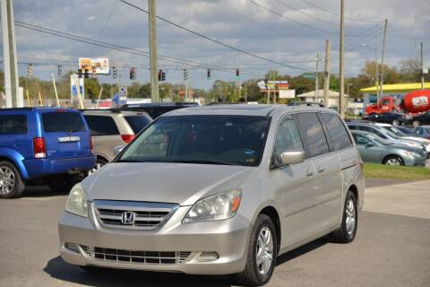 2006 Honda Odyssey for sale at Motor Car Concepts II - Kirkman Location in Orlando FL