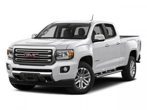 2016 GMC Canyon for sale at BILLY D SELLS CARS! in Temecula CA