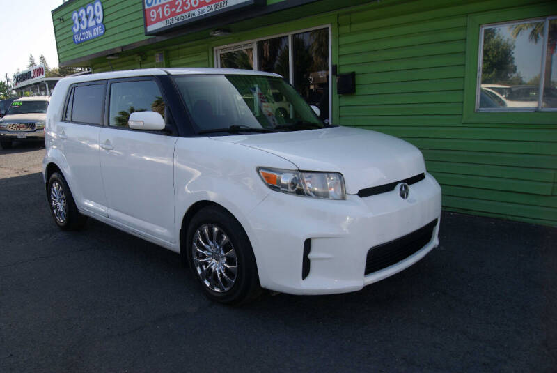 2012 Scion xB for sale at Amazing Choice Autos in Sacramento CA