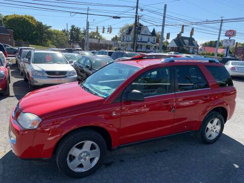 2007 Saturn Vue for sale at Masic Motors, Inc. in Harrisburg PA