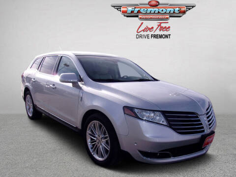 2013 Lincoln MKT for sale at Rocky Mountain Commercial Trucks in Casper WY