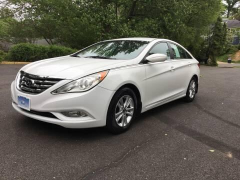 2013 Hyundai Sonata for sale at Car World Inc in Arlington VA