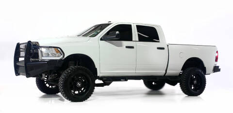 2016 RAM Ram Pickup 2500 for sale at Houston Auto Credit in Houston TX