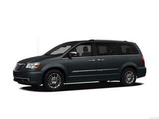 2012 Chrysler Town and Country for sale at SULLIVAN MOTOR COMPANY INC. in Mesa AZ