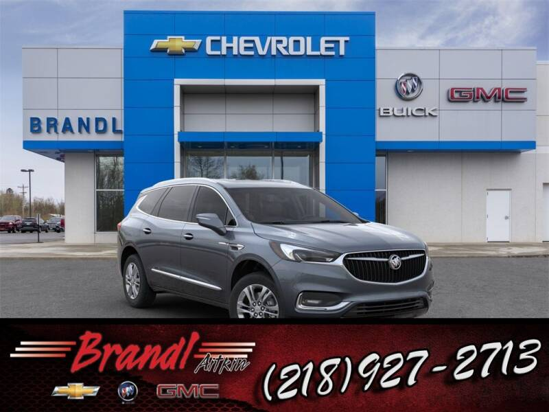 2020 Buick Enclave 4x4 Essence 4dr Crossover - Aitkin MN